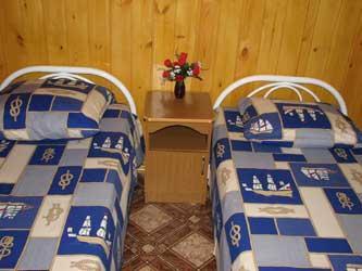 Новые кровати